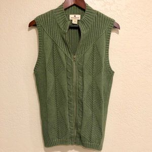 Woolrich Women's Sweater Vest